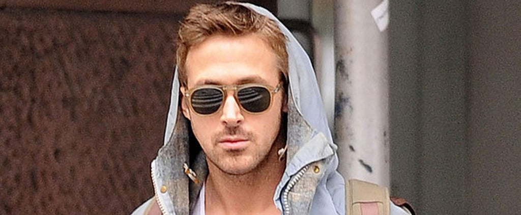 14 Times Ryan Gosling Looked Damn Good Without Even Trying