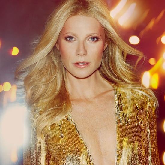 Max Factor Modern Icons Campaign With Muse Gwyneth Paltrow