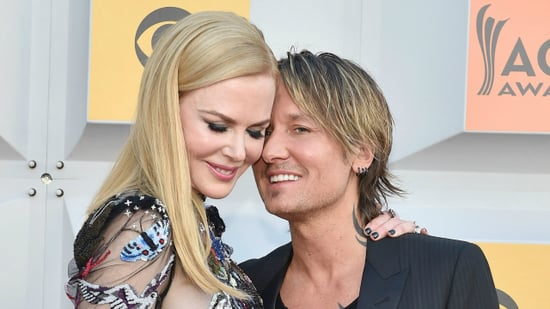 Keith Urban and Nicole Kidman Celebrate 10th Anniversary! 10 Reasons They're Our Favorite Celeb Couple