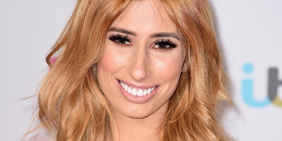 Stacey Solomon Has An Awesome Response To Her Body Shamers
