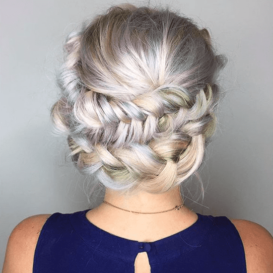 Pastel Hair: 5 Ways to Choose a Soft Color For Summer