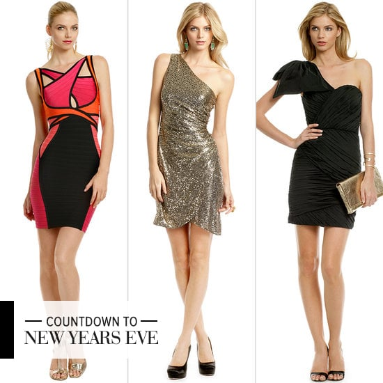 It's Never Too Early to Plan Your New Year's Eve Dress