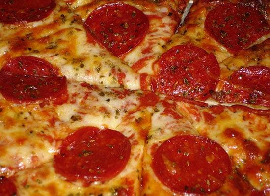 Do You Like Pepperoni Pizza?