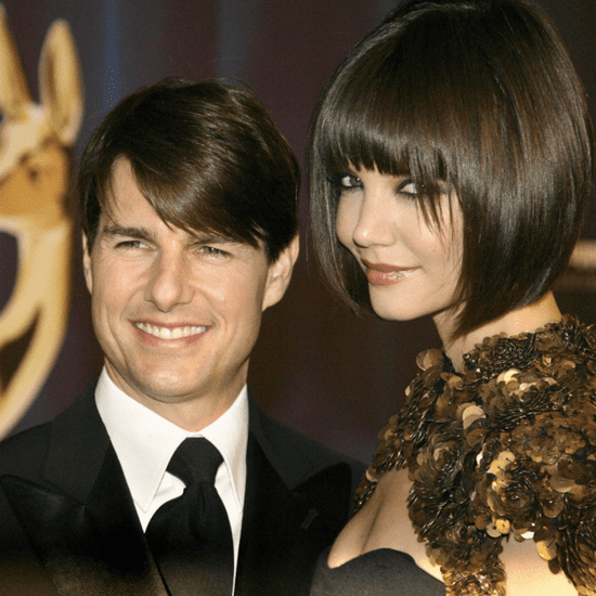 Tom Cruise Lists the UK Mansion He Bought With Katie Holmes