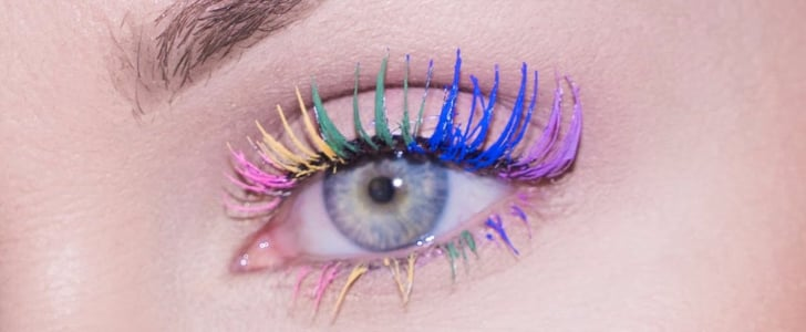DIY Rainbow Beauty Tutorials to Show Your Pride This Month