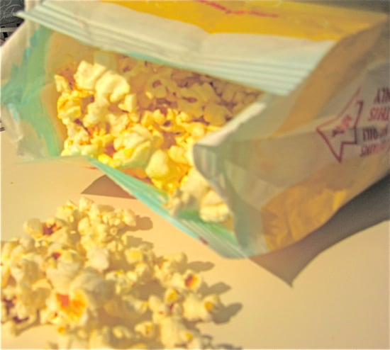 Do You Smuggle Food Into Movie Theaters?