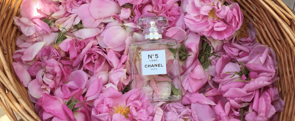 Chanel Reimagined Its Iconic No. 5 Scent in a Way That Millennials Will Love
