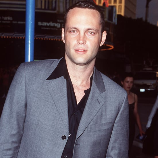Young Vince Vaughn Pictures