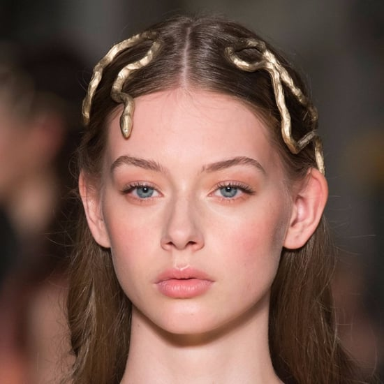 Hair and Makeup at Haute Couture Fashion Week Spring 2016