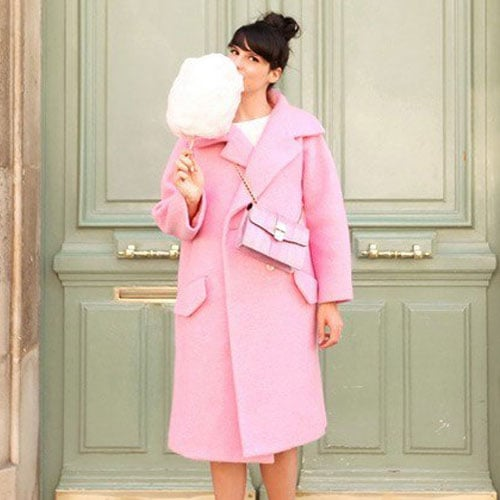 French Fashion Bloggers
