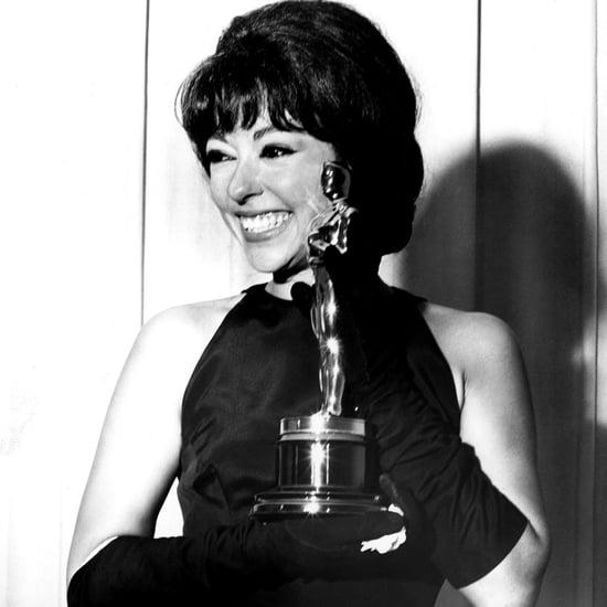 Rita Moreno's Oscars Acceptance Speech | Video