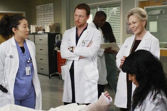 "Grey's Anatomy Recap: Episode 16, ""An Honest Mistake"""