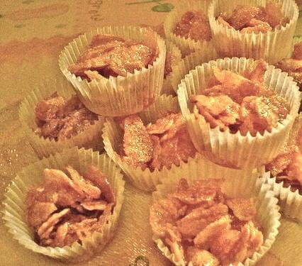 Reader Recipe: Honey Glacée
