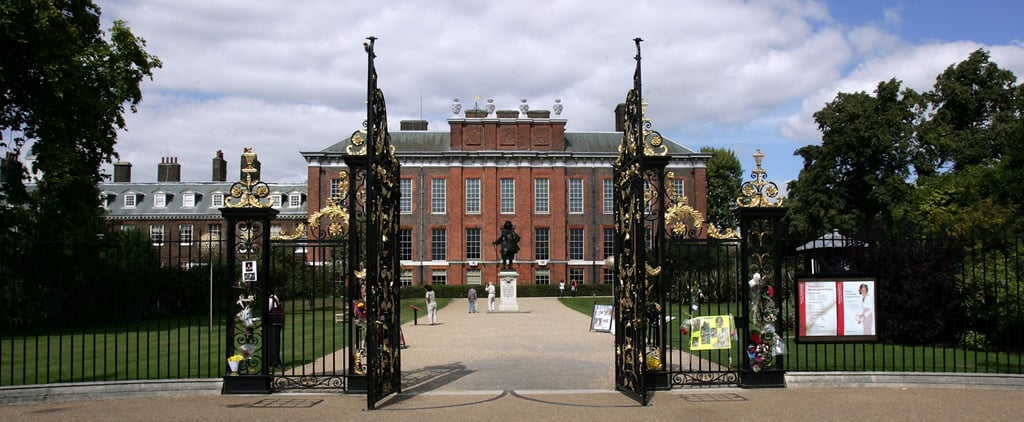 Find Out Why Kate and Will Took Over Princess Diana's Former Apartment