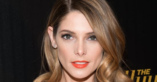 Ashley Greene's Red Lipstick Heats Up Our Best Beauty List