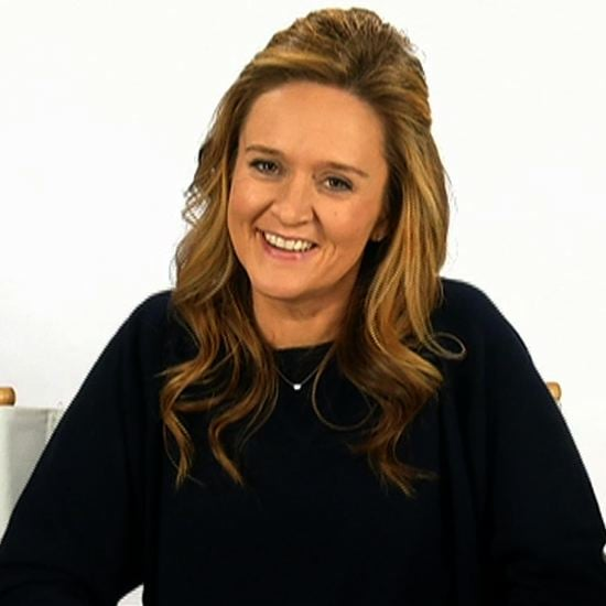 Samantha Bee Interview | Video