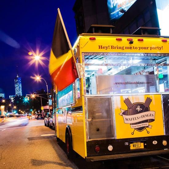 4 Best Food Trucks in America