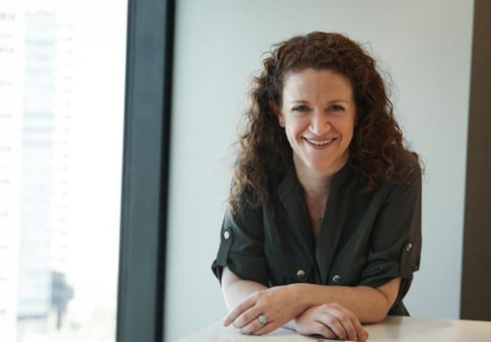 Women in Business Q&A: Nicole Vanderbilt, VP of International, Etsy