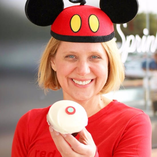 Sprinkles Cupcakes at Disney World