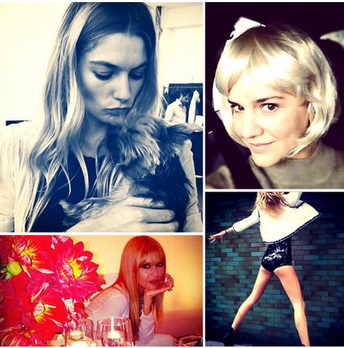 Don't forget to check out our latest installment of celebrity Twitter and Instagram snaps.