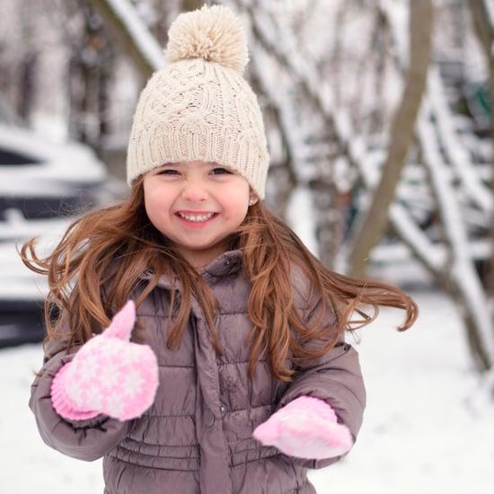 Winter Outdoor Activities For Kids