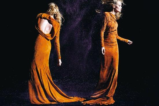 Fab Ad: Nina Ricci Fall '08