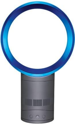 Nice and New: Dyson Air Multiplier Fan