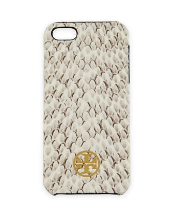 Tory Burch Whipsnake iPhone 5 Case