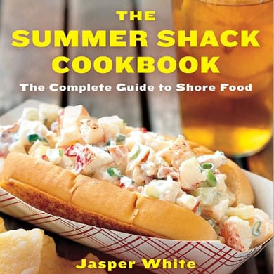 Summer 2011 New Release Cookbooks