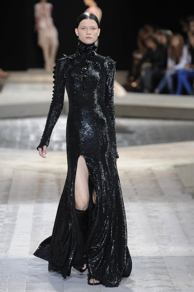 Givenchy Fall 2009 Haute Couture
