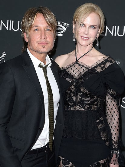 Nicole Kidman and Keith Urban on Their Daughters' Movie Premiere Ritual: 'Hopefully They're at the Hotel Watching Shrek Right No