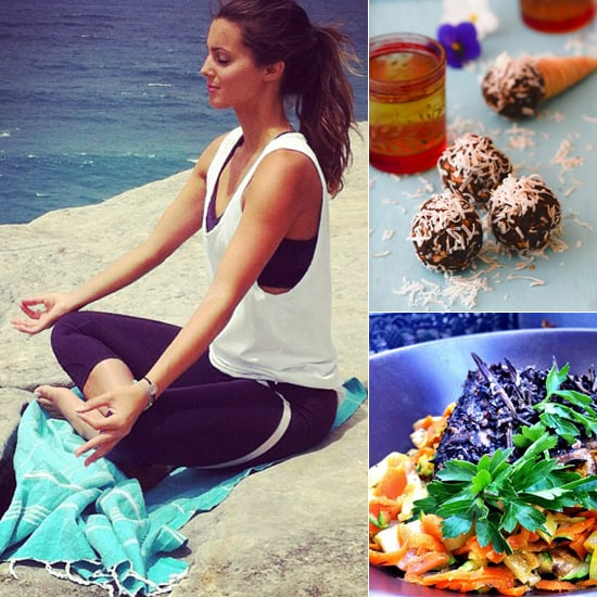 My Day on a Plate: Health + Wellness Blogger, Melissa Ambrosini