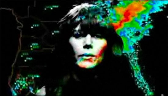 """Music Video: """"Black Sand"""" by Jenny Lewis"""
