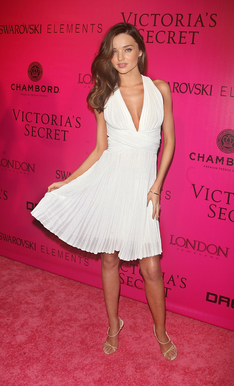 Miranda Kerr's Best Dresses