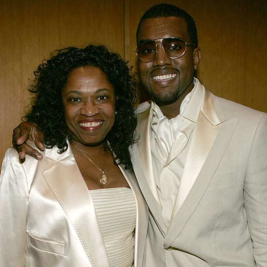 Kanye West Tweet About His Mom July 2016