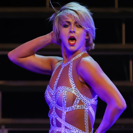 Britney Who? You Have to See Julianne Hough's Sexy Tour Costumes