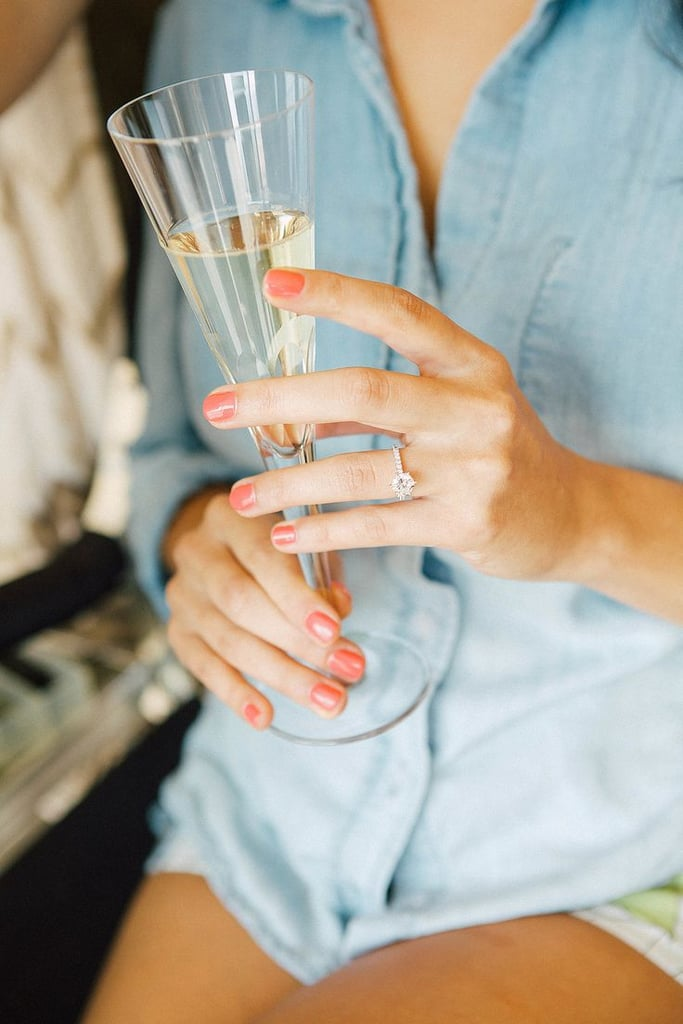 Make the Bachelorette Party an Intimate Affair