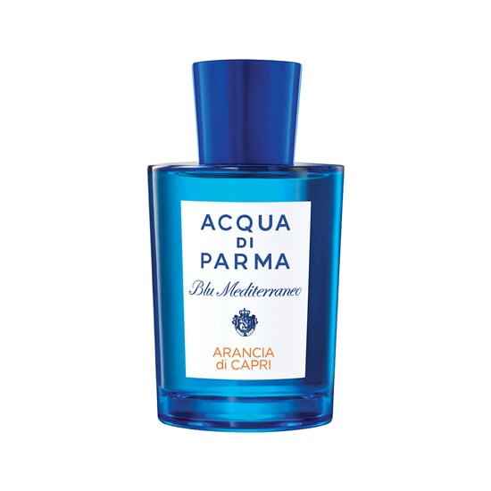 While sadly I won't be going to Capri this Summer, I can at least feel like I am there with Acqua di Parma Arancia di Capri EDT ($94-$140).  — Melissa Liebling-Goldberg