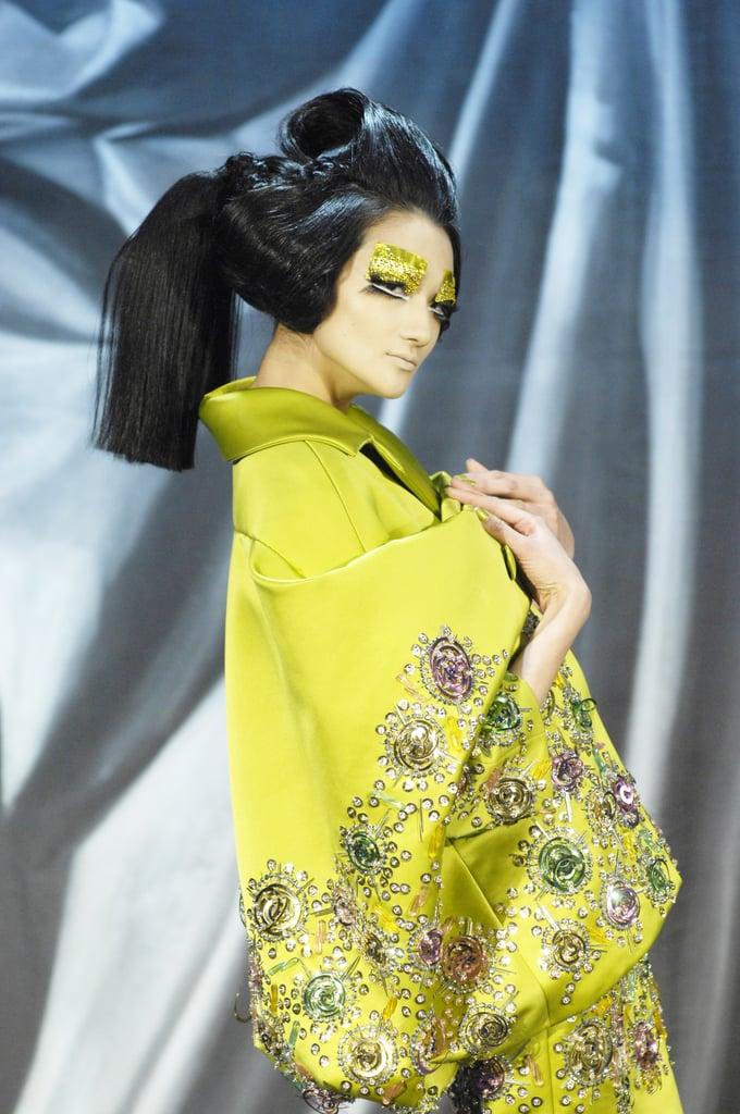 Geisha Glam
