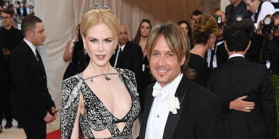 How To Win The Met Gala, According To Keith Urban And Nicole Kidman