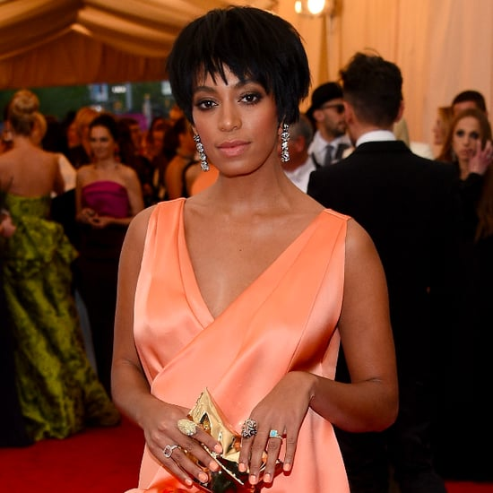 Solange Knowles Fought With Rachel Roy After Met Gala