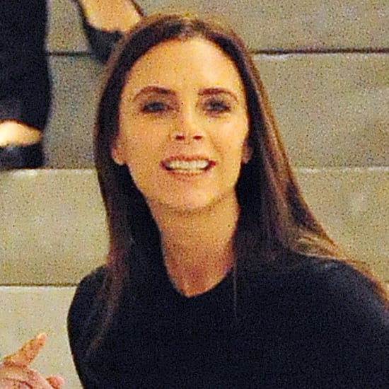 Victoria Beckham Smiling | Photos