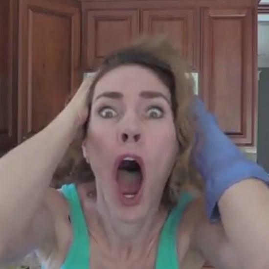 Iggy Azalea Motherhood Parody