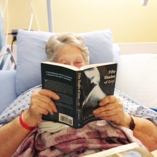 10. Granny: