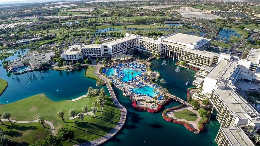 The Biggest Loser Resort at JW Marriott Desert Springs