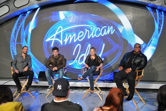American Idol Recap of Top 4 Performances