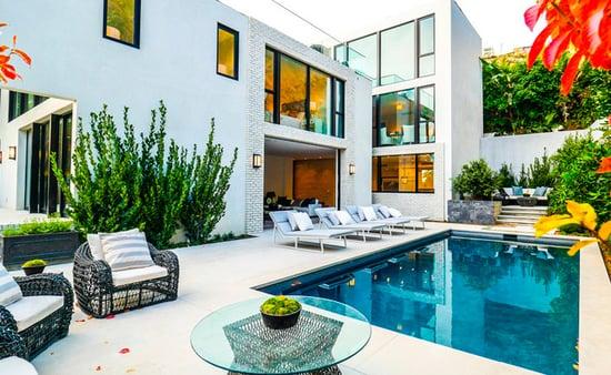 Real Estate Sneak Peek: 9 Celebrity Homes for Sale