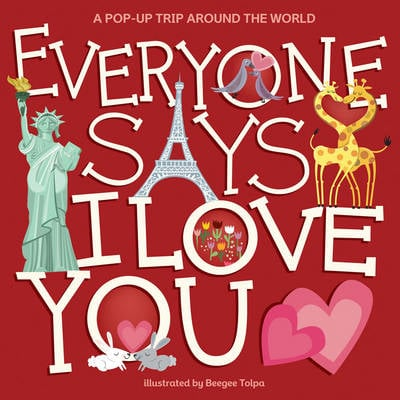 Everyone Says I Love You