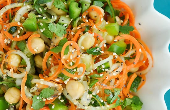 Healthy Pasta Recipes Perfect for Lunch