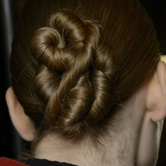 Wedding Hair and Makeup Ideas From the Runway